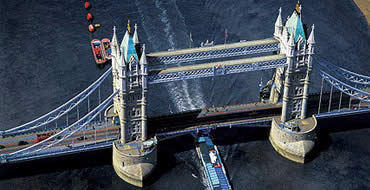 Helicopter Tour Over London - Fly - Argos Gift Experiences