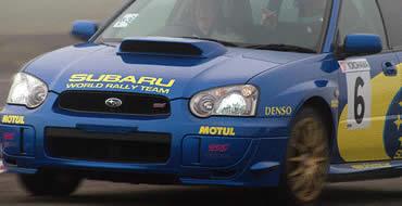 Subaru Thrill - Drive - Argos Gift Experiences