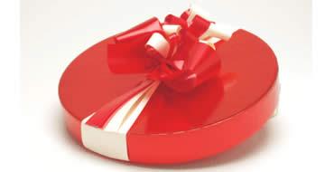 Ruby Anniversary Box from 1657 Chocolate HouseGiftsArgos Gift ...