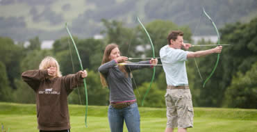 Half Day Archery for Two - Outdoor - Argos Gift Experiences