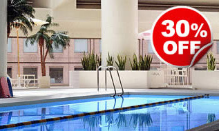 Health Club Day Pass for Two, Was £19, Now £13.30
