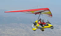 60 Minute Microlight Flight