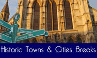 Historic Towns and Cities