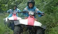 Junior Quad Bikes