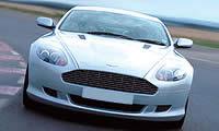 Aston Martin & Ferrari
