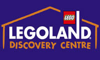 LEGOLAND® Discovery Centre - Adult Entry