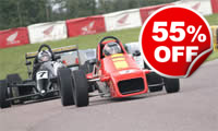 Single Seater for Two, Was £198, Now £89