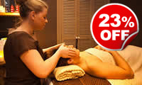 Charlton House Luxury Midweek Spa Day for Two, Was £149, Now £114