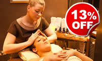 Charlton House Luxury Weekend Spa Day for Two, Was £149, Now £129