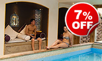 Charlton House Spa Day with Two Course Lunch for Two, Was £118, Now £109