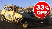 Super Six Stunt Car Challenge, Was £149, Now £99