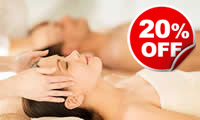 Champneys Forest Mere Indulgent Spa Day with Lunch for Two, Was £199, Now £159