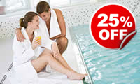 Champneys Forest Mere Relaxing Spa Day, Was £79, Now £59