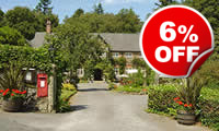 Country House Retreat - Was £169, Now £159