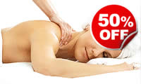 Pamper Day with Three Treatments for Two, Was £199, Now £99