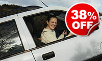 Junior 4X4 Off Junior Off Road Driving Experience, Was £119, Now £74