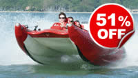 Thunderbolt Catamaran Experience, Was £99, Now £49