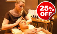 Charlton House Elemis Spa Day with Two Course Lunch, Was £119, Now £89