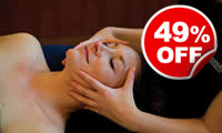 Fairfield Deluxe Spa Day with a Choice of Treatments for Two, Was £194, Now £99