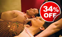 Elemis Escape Spa Day for Two, Was £204, Now £134