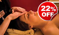 Fairfield Elemis Escape Spa Day, Was £114, Now £89