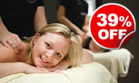 Fairfield Elemis Escape Spa Day for Two, Was £229, Now £139