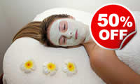 Hillmotts Luxury Treatment and Cream Tea, Was £79, Now £39