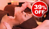 Millbank Elemis Escape Spa Day for Two, Was £229, Now £139