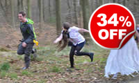 Zombie Run, Was £29, Now £19