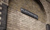 Harry Potter London Bus Tour
