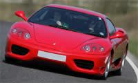Ferrari Thrill at Brands Hatch