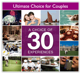 Ultimate Choice for Couples