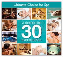 Ultimate Choice for Spa