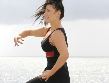 image of Tai Chi Lesson for Two