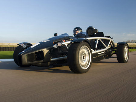 image of Ariel Atom Thrill for Two