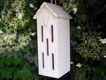Handmade Butterfly House