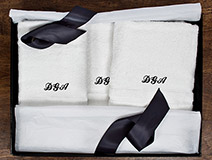 Prestige Luxury Towel Set