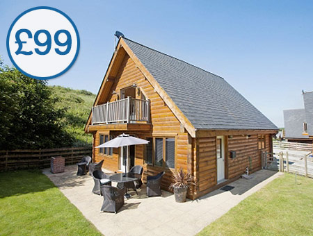 image of £99 Cottage Escapes to Cornwall