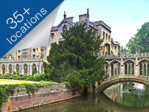 Historic Towns & Cities - Was £174, Now £164