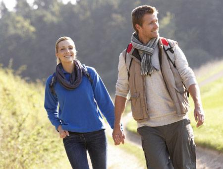 image of Countryside Walking Break