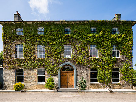 image of Country House Retreat for Two at Hammet House, Pembrokeshire