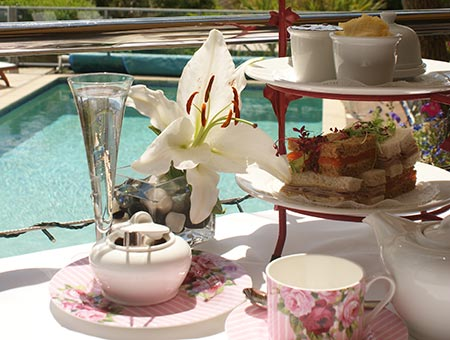 image of Two Night Getaway with Afternoon Tea for Two