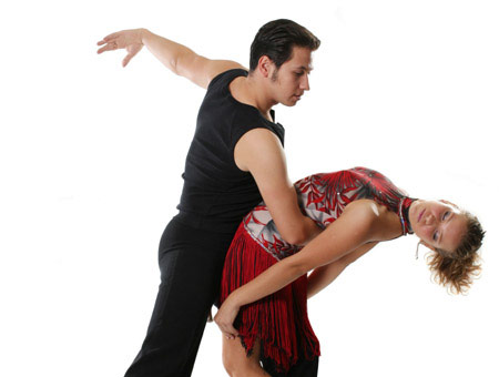 image of Let's Dance Session for Two
