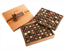 Thorntons Continental Collection 755g