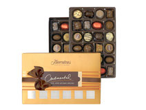 Thorntons Continental Collection 550g