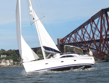 image of Luxury Yacht Sailing Taster for Two