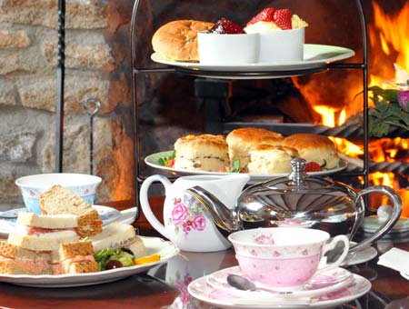 image of Country House Retreat with Afternoon Tea , Was £199, Now £169