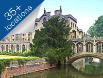 Historic Towns & Cities Break - Was £174, Now £164