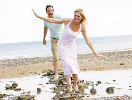 Traditional Seaside Escape for Two - Was £89, Now £79