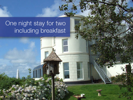 image of Unique Places to Stay - Was £114, Now £99